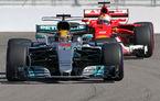 """Din culisele incidentului lui Vettel cu Hamilton de la Baku: """"I-am spus că, dacă se repetă, vom avea probleme"""""""