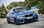 """Modelele de performanță BMW M vor avea propulsie hibridă: """"Nu putem evita electrificarea"""""""