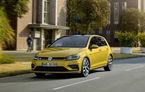 Volkswagen va introduce micro-hibrizi: motorul TSI de 150 CP va fi cuplat la un generator de 8 kW și un acumulator de 48 de volți