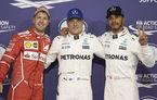 Bottas a câștigat în Abu Dhabi ultima cursă a sezonului. Hamilton și Vettel au completat podiumul