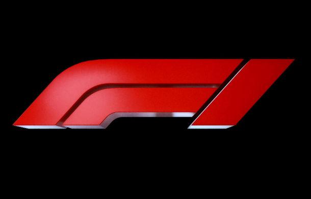 Formula 1 anunță schimbări de imagine pentru sezonul 2018: o nouă grafică TV și un nou logo - Poza 1