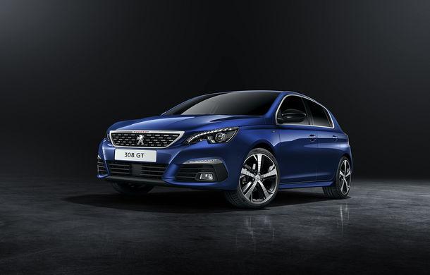Grupul PSA Peugeot-Citroen dublează importurile de motoare pe benzină din China: francezii nu sunt pregătiți pentru declinul propulsiei diesel - Poza 1