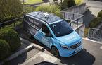 Testele inițiale au avut succes: Mercedes vrea să extindă proiectul livrărilor cu drona