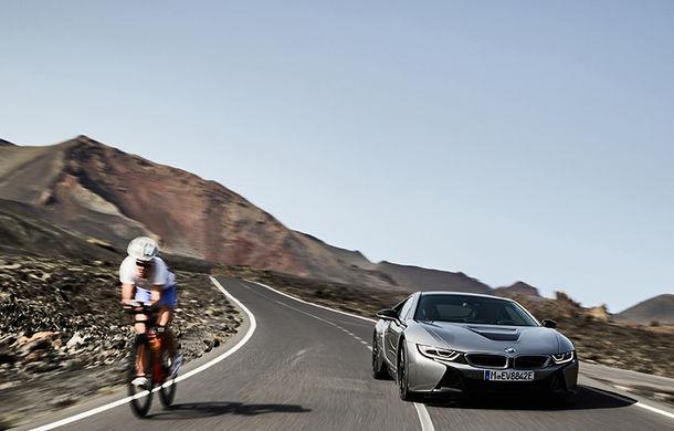 BMW i8 facelift și i8 Roadster: mai multă putere, autonomie mai mare și consum redus - Poza 28