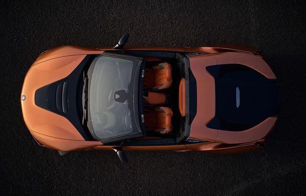 BMW i8 facelift și i8 Roadster: mai multă putere, autonomie mai mare și consum redus - Poza 30
