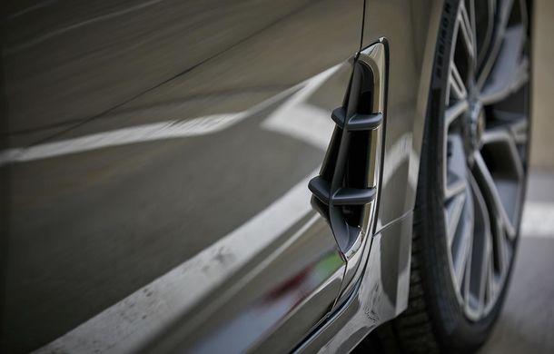 Prim contact cu Kia Stinger, cel mai rapid Kia din istorie: grand tourer cu aspirații premium - Poza 22
