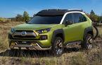 """Toyota va lansa un nou SUV de dimensiunile lui C-HR: """"Putem avea două modele în același segment dacă sunt suficient de diferite"""""""