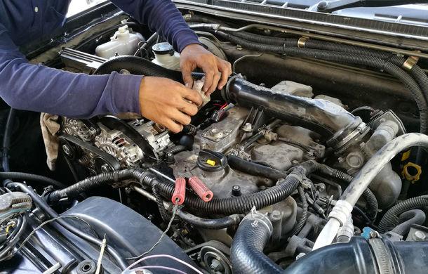 Nereguli majore: 200 de service-uri auto au fost închise și alte 49 au activitatea suspendată - Poza 1