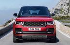 Land Rover pregătește cel mai scump model din gama Range Rover: SUV-ul ar putea primi o ...