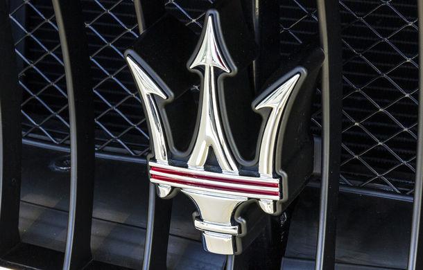 Tripleta lui Marchionne: Maserati ar putea reveni în Formula 1 prin preluarea numelui echipei Haas - Poza 1