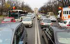 Statistică: România are cea mai mică densitate de mașini din UE, cu 261 de autoturisme la 1.000 de locuitori, aproape la jumătate față de media europeană