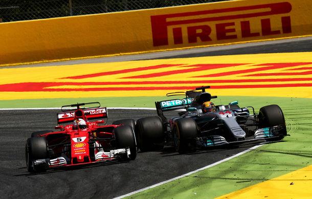 """Vettel nu înțelege criticile despre lipsa de spectacol din Formula 1: """"Nu este nicio problemă că unele curse sunt plictisoare"""" - Poza 1"""