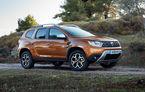 Dacia continuă avansul spectaculos din Europa: înmatriculările au crescut cu 24% în noiembrie