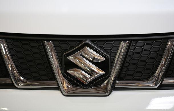"""Suzuki ar putea deveni furnizor pentru Toyota și Panasonic: """"Nu este loc și pentru noi în alianța lor privind dezvoltarea de baterii pentru mașinile electrice"""" - Poza 1"""