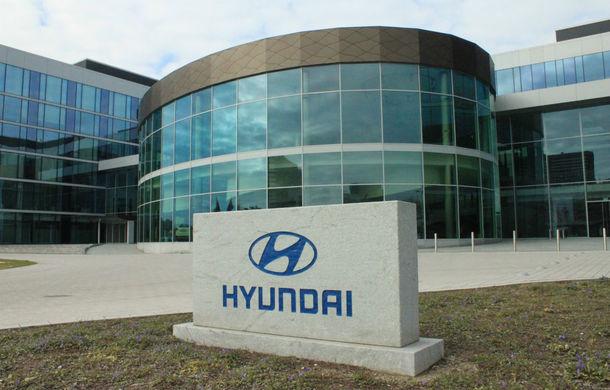 """Hyundai: """"Prețurile mașinilor electrice vor începe să stagneze până în 2020"""" - Poza 1"""