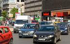 Înmatriculări în România în noiembrie: scădere de 3% pentru mașini noi, creștere de 90% pentru mașini second-hand