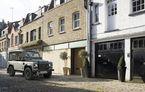 Zvonuri: noua generație Land Rover Defender debutează la finalul lui 2018