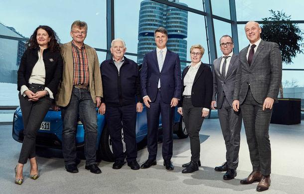 Grupul BMW și-a îndeplinit promisiunea: în 2017 au fost livrate 100.000 de automobile electrice și hibride - Poza 2