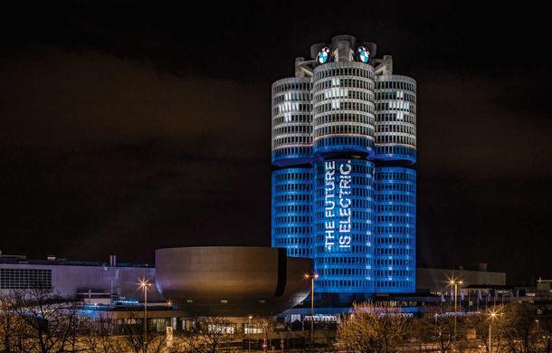 Grupul BMW și-a îndeplinit promisiunea: în 2017 au fost livrate 100.000 de automobile electrice și hibride - Poza 1