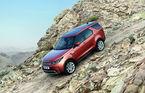 Proiect inedit pentru Land Rover și Ford: căldura degajată de gazele de eșapament, ...