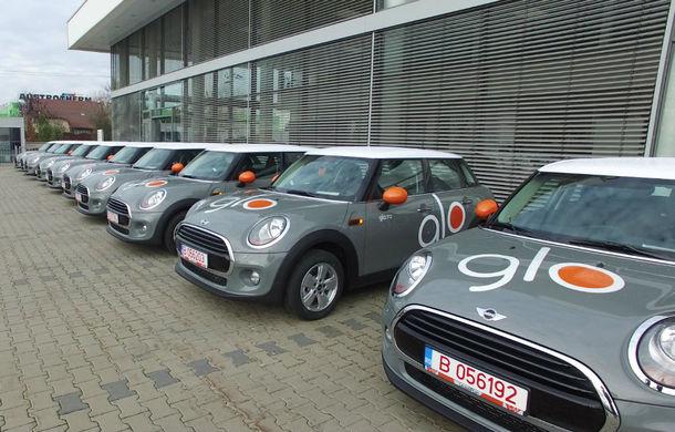 Flotă de 135 de exemplare Mini în România: mașinile au fost livrate pe parcursul a două săptămâni - Poza 1