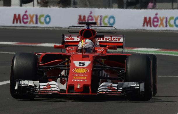 """Ferrari insistă că amenințarea cu retragerea din Formula 1 este reală: """"Există posibilitatea unui campionat alternativ din 2021"""" - Poza 1"""