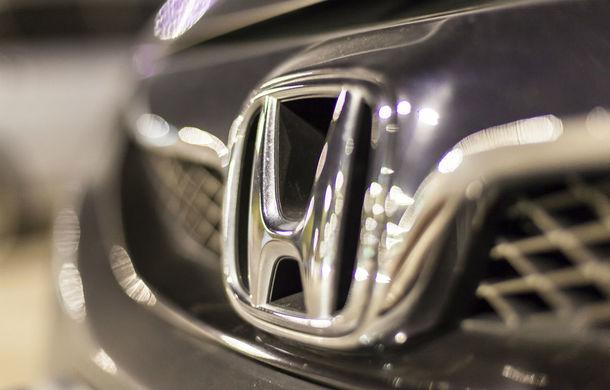Honda vrea baterii solide pentru viitoarele mașini electrice: autonomie sporită și încărcare mai rapidă - Poza 1