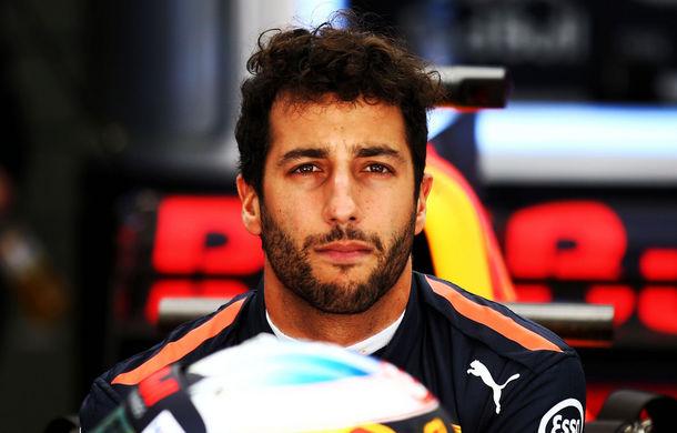 """Ricciardo: """"Red Bull poate fi favorită la titlu în 2018 dacă nu ratează startul sezonului"""" - Poza 1"""