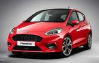 Ford mărește producția Fiesta în Europa ca să facă față cererii ridicate: 100 de unități vor ieși zilnic, în plus, pe poarta fabricii