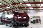 Acum și pe drumurile publice: un exemplar Aston Martin Vulcan poate fi condus și pe stradă