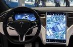 Tesla pregătește un nou sistem de navigație: `Va fi la semnificativ mai bun decât ...