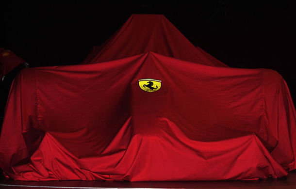 Primul pas este cel mai important: noul monopost Ferrari a trecut testele de siguranță ale FIA - Poza 1