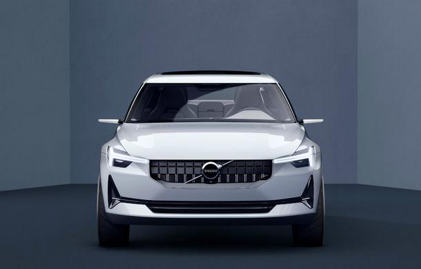 Hibrid plug-in și electric: detalii despre viitoarea generație Volvo V40 - Poza 1