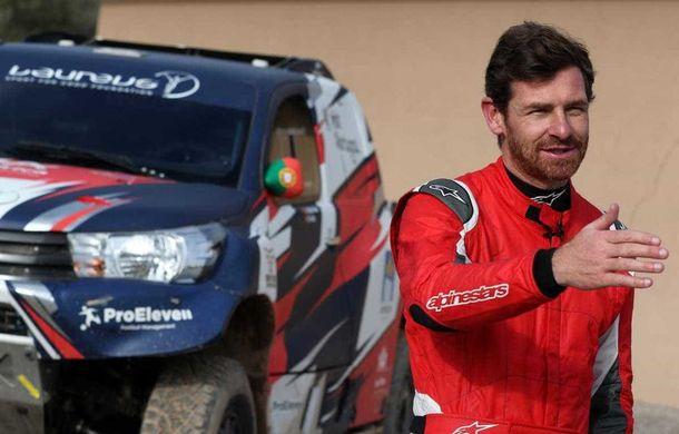 Start în Dakar 2018: Peugeot, Toyota și Mini se luptă la categoria Auto, iar România e reprezentată de Mani Gyenes la categoria Moto - Poza 9