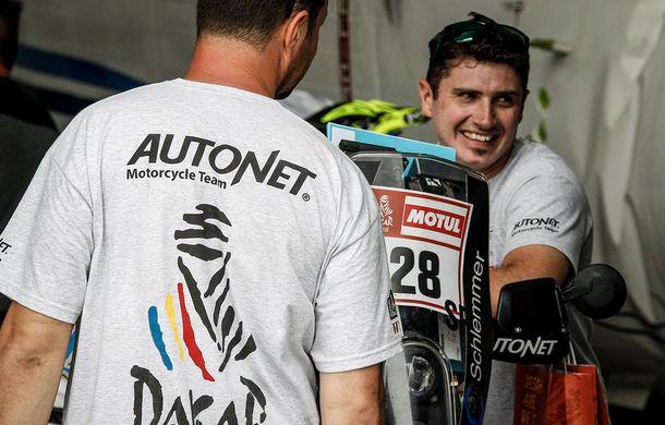 Start în Dakar 2018: Peugeot, Toyota și Mini se luptă la categoria Auto, iar România e reprezentată de Mani Gyenes la categoria Moto - Poza 3