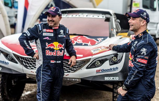 Start în Dakar 2018: Peugeot, Toyota și Mini se luptă la categoria Auto, iar România e reprezentată de Mani Gyenes la categoria Moto - Poza 7