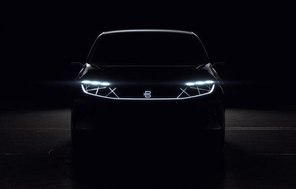 Chinezii vor lansa un SUV electric în Las Vegas: noul brand Byton este condus de un fost șef de la BMW - Poza 1