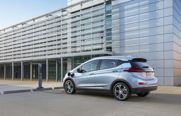 În căutarea formulei câștigătoare: General Motors a promis că va obține profit din vânzarea mașinilor electrice până în 2021 - Poza 1