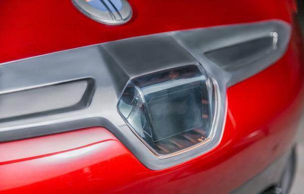 Fisker EMotion este oficial: autonomie de 650 km și sistem tracțiune integrală. Lansarea pe piață, programată în 2019 - Poza 6