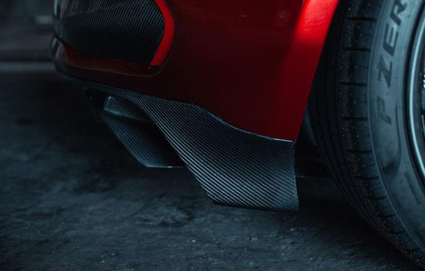 Fisker EMotion este oficial: autonomie de 650 km și sistem tracțiune integrală. Lansarea pe piață, programată în 2019 - Poza 10