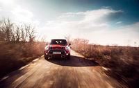 Test drive MINI Cooper 5 uși