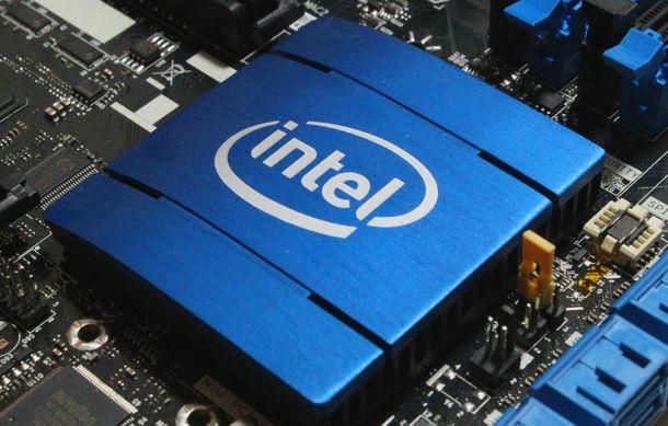 Colaborare: Volkswagen, BMW și Nissan vor lucra cu Intel la dezvoltarea unor noi tehnologii pentru mașinile autonome - Poza 1