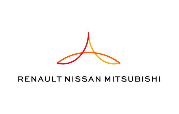 Alianța Renault-Nissan-Mitsubishi vrea să investească în electrificare și inteligență artificială: fonduri de un miliard de dolari în următorii 5 ani - Poza 1