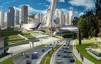 """Șeful Ford: """"Marile orașe trebuie să fie reconstruite din temelii dacă vrem să fie pregătite pentru mașinile autonome"""""""
