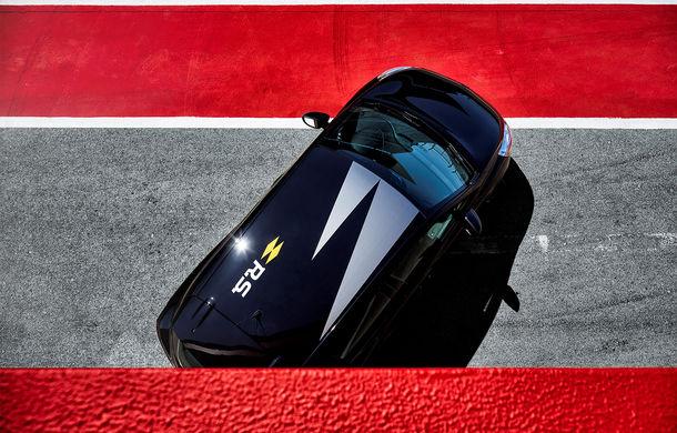 Renault Clio RS 18: ediție limitată care oferă elemente inspirate din Formula 1 - Poza 6