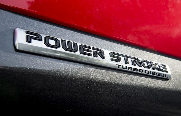 Diesel-ul dă o lovitură de imagine în America: cea mai vândută mașină din SUA, pick-up-ul Ford F-150, primește în premieră un diesel V6 de 253 CP - Poza 4