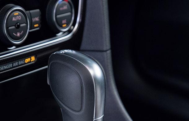 Volkswagen Passat GT: modelul german primește o versiune sportivă pentru clienții din Statele Unite - Poza 21