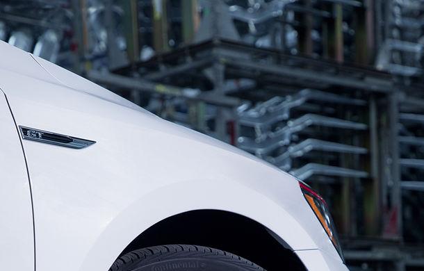 Volkswagen Passat GT: modelul german primește o versiune sportivă pentru clienții din Statele Unite - Poza 11