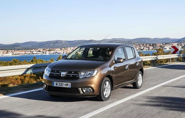 Record absolut de vânzări pentru Dacia: peste 655.000 de mașini comercializate la nivel global în 2017 - Poza 1