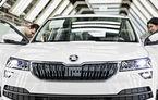 În pas cu cererea: Skoda a demarat asamblarea SUV-ului Karoq și în cadrul fabricii din Mlada Boleslav